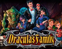 Dracula`s Family